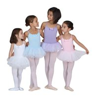 Pre-Dance Classes Girls : Leotard & Tights ...any adorable combination!